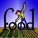 Organic and Natural Foods icon