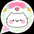 Emoticons & Sticker by YU APK for Ubuntu