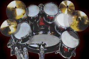 Screenshot of Drum Set Pro