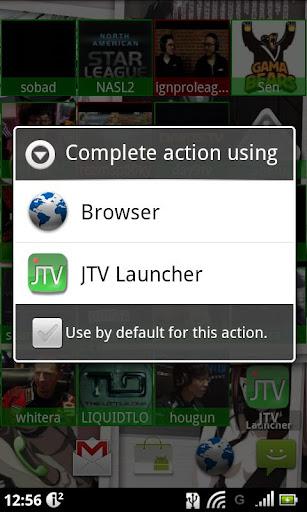 【免費媒體與影片App】JTV Game Channel Widget-APP點子