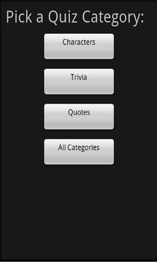 Discworld Quiz