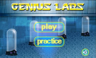 Screenshot of Genius Lab
