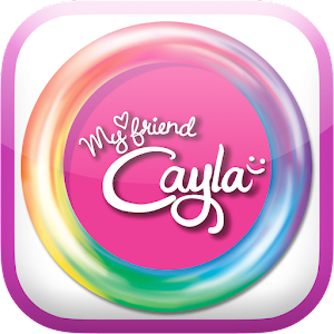 My friend Cayla EN-UK Paid App