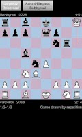 Screenshot of Yafi - Internet Chess