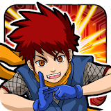Ninja Saga file APK Free for PC, smart TV Download