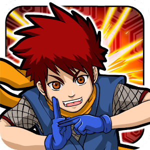 Ninja Saga For PC (Windows & MAC)