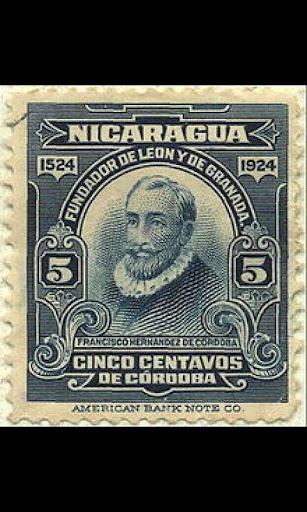 壁紙尼加拉瓜 Wallpaper Nicaragua
