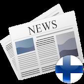 Suomen sanomalehdet APK for iPhone