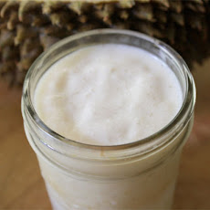 Durian Smoothie
