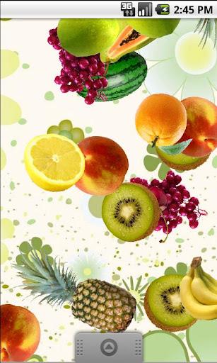 Donation Falling Fruit Live Wa