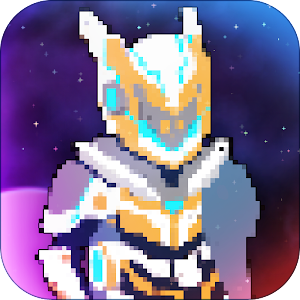 Star Hunter Icon