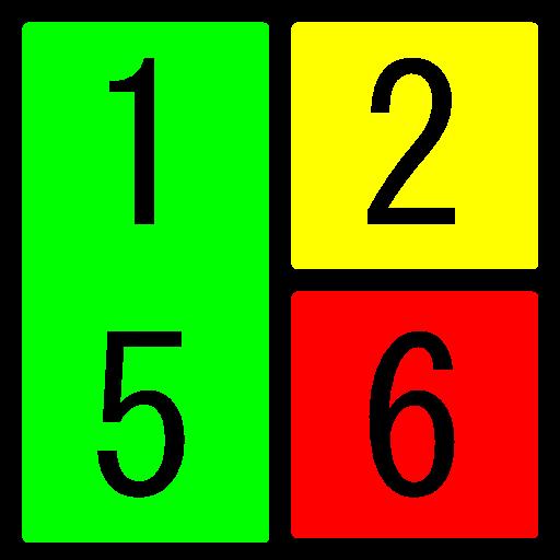14Puzzle Full Ver. LOGO-APP點子