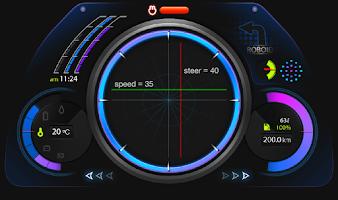 Screenshot of Robocon