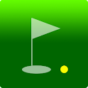 Golf GPS Anywhere icon