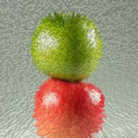 Apples  by Amanda Tricker - Food & Drink Fruits & Vegetables ( apples )