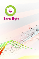 Screenshot of ZeroByte