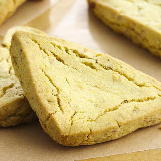 Curry Powder Cookies Recipes