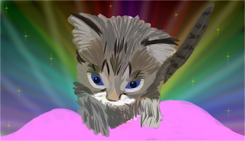 Magical Kitten: Original