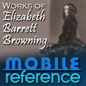 Works of Elizabeth B. Browning icon