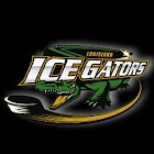The Louisiana IceGators Hockey icon