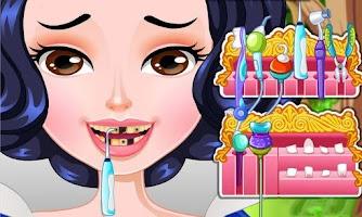 Screenshot of Tooth Hurting