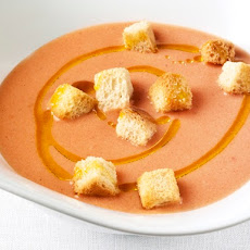 Cook the Book: Gazpacho