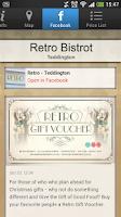 Screenshot of Retro Bistrot