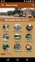 Screenshot of Mountain View Mobile