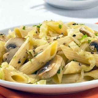 Grain Mushroom Recipes