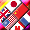 Flag Solitaire + Quiz