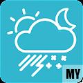 App Ramalan Cuaca Malaysia apk for kindle fire