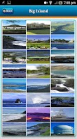 Screenshot of Big Island Offline Map Guide