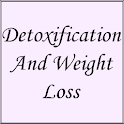 DetoxificationAndWeightLoss icon