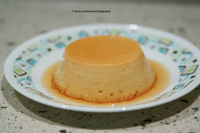... creme fraiche simple creme caramel recipes dishmaps simple creme