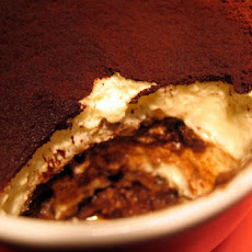 Tiramisu For Atkins Dieters