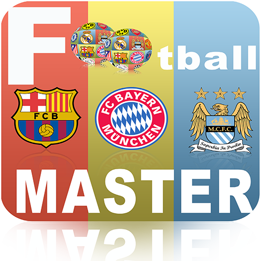 Android aplikacija Master Fudbal Kviz Logo Kluba na Android Srbija