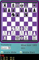 Screenshot of Chess Ultimate Pro