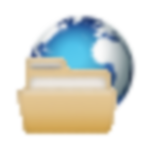 BL 檔案總管 工具 App LOGO-硬是要APP