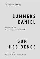 Daniel Hesidence