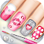 APK App Fashion Nails 3D Girls Game for iOS