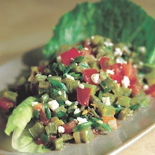 Nopales Salad Recipes