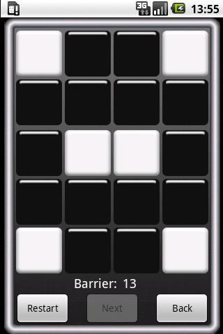 【免費解謎App】独立翻转棋-APP點子