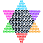 Chinese Checkers - HD/Tablet 2.3 Apk