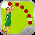 Basketball Challenge APK for Bluestacks