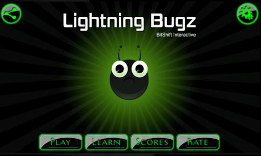 Lightning Bugz Free