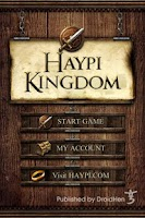 Screenshot of Haypi Kingdom OL