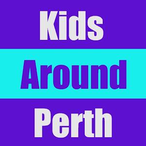 Cover art Kids Around Perth