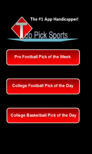 Free Daily Sports Picks
