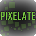 Pixelate Live Wallpaper icon