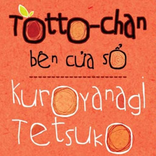Totochan Bên Cửa Sổ LOGO-APP點子